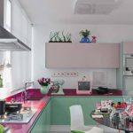 Cocinas en L con estilo: cómo hacer que sean cocinas singulares