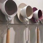 Manualidades para la cocina de reciclaje: ¡fáciles y prácticas!