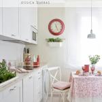 10 trucos para decorar tu cocina de estilo vintage
