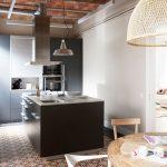 Muebles de cocina: qué material es mejor