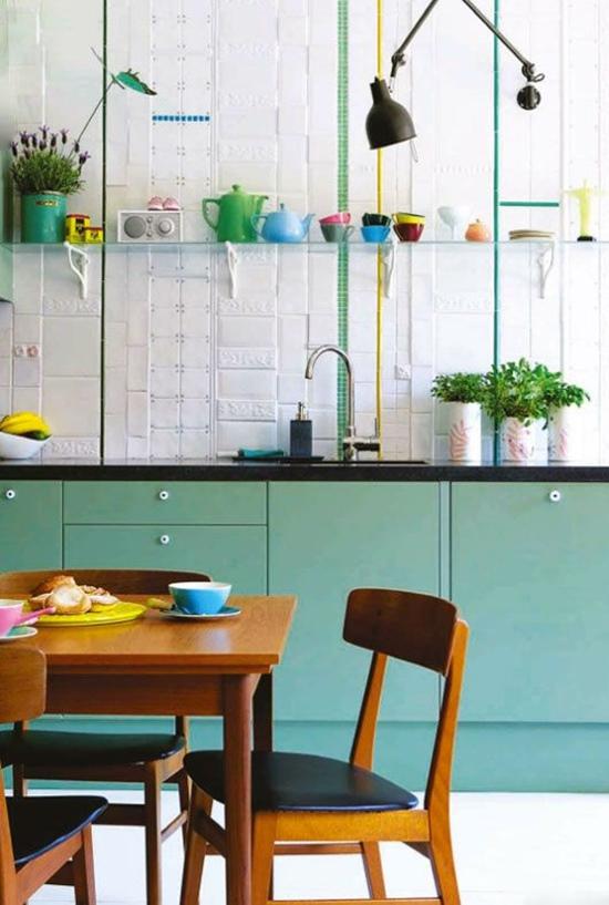 Materiales de los muebles de cocina: cómo saber cuál es mejor