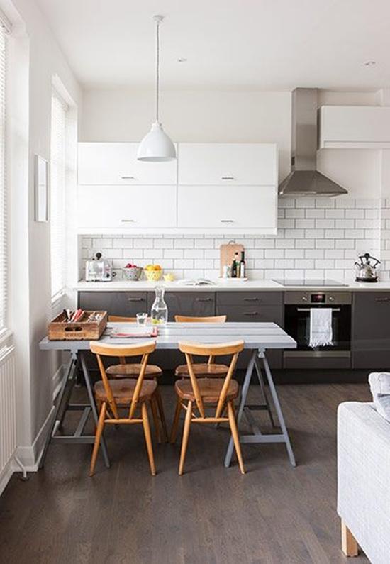 Materiales De Los Muebles De Cocina Cómo Saber Cuál Es Mejor