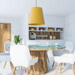Lámparas de cocina: consejos para comprar las más adecuadas y acertar